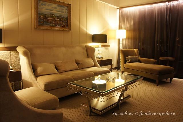 12.Mistral Restaurant @ Hotel Sofitel Macau at Ponte 16