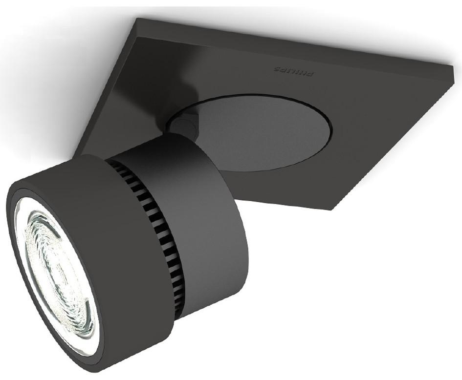 verkaufsraumbeleuchtung led strahler philips stylid pured flickr. Black Bedroom Furniture Sets. Home Design Ideas