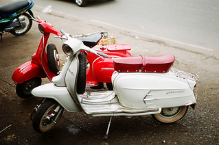 Lambretta SX 200 (6) | by The.Scooterist