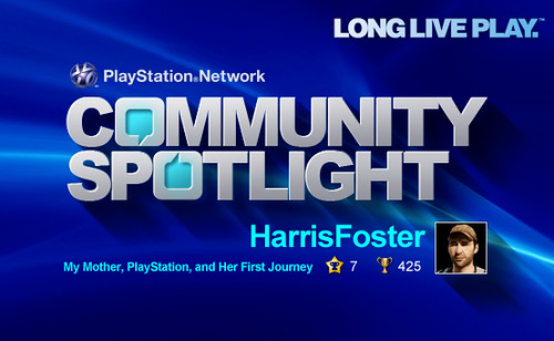 PSN Spotlight | by PlayStation.Blog