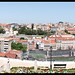 180 Degrees Panoramic Miradouro de São Pedro de Alcântara - Lisbon X0679e