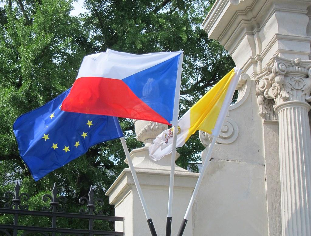 Euroopan Unionin Lippu