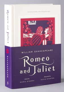 Giveaway - Romeo and Juliet | by all things paper