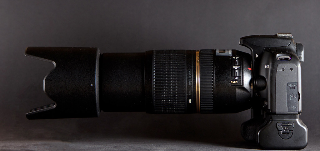 tamron 70 300 vc usd canon 1000d metaller one flickr. Black Bedroom Furniture Sets. Home Design Ideas