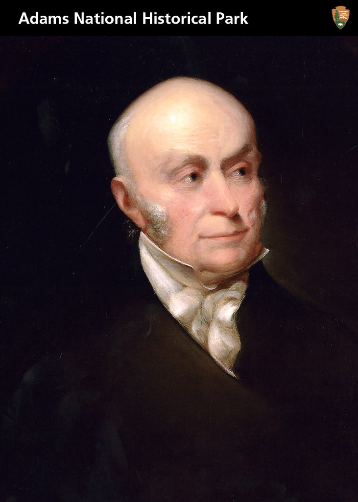 a biography john quincy adams the sixth president of the united states
