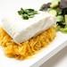 Lemon halibut & spaghetti squash