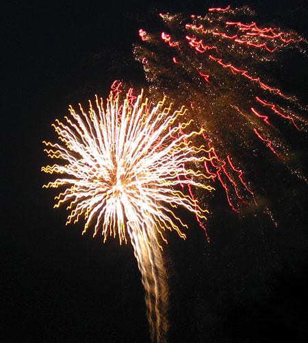 Canton Liberty Fest 2012 Fireworks | by Deborah Edwards-Onoro