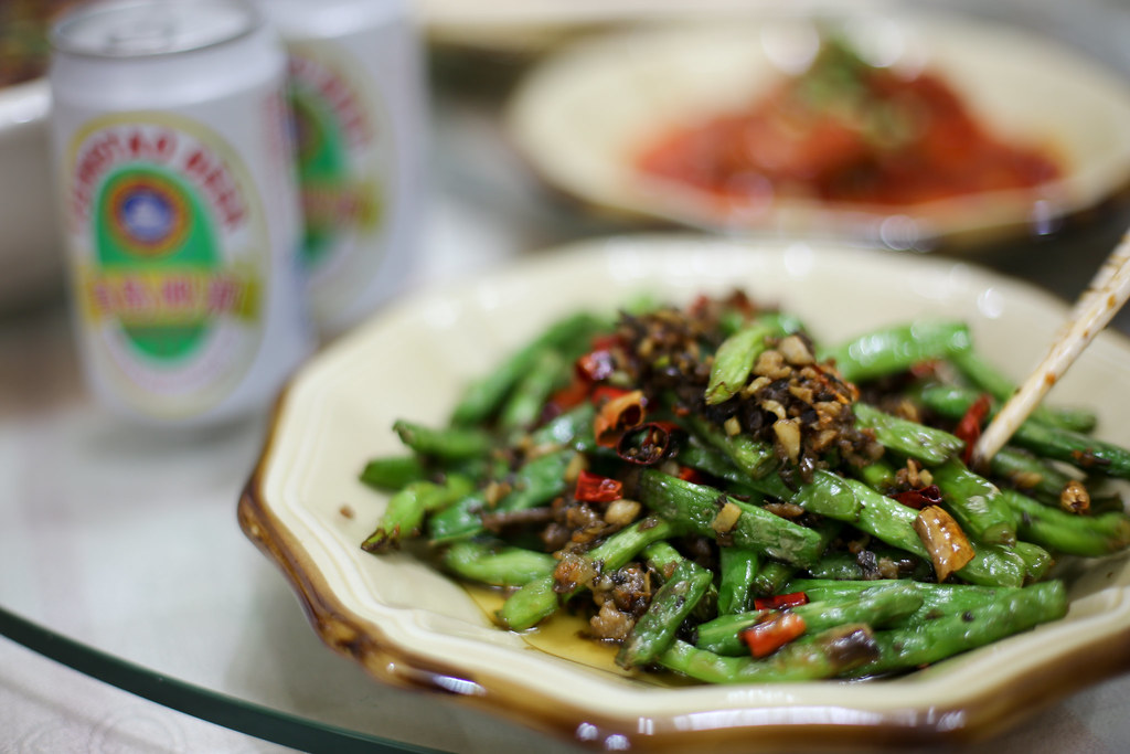 Hong Kong Kitchen Lansdowne Menu