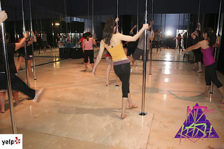 Vegas Elite Spring Training At Shine Alternative Fitness | by Yelp.com