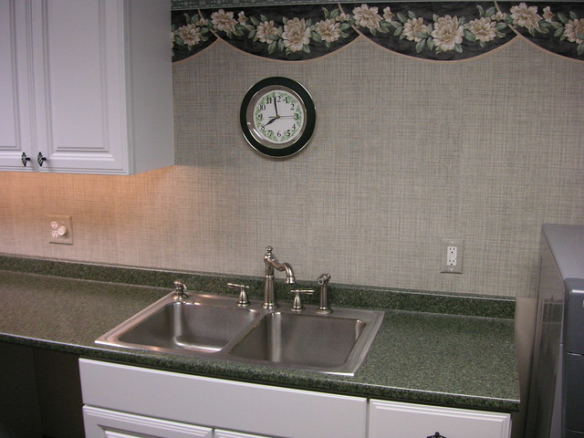 Laundry Room Sinks Stainless Steel : Laundry Room Stainless Steel Utility Sink Flickr - Photo Sharing!