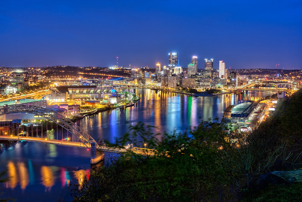 speed dating pittsburgh events