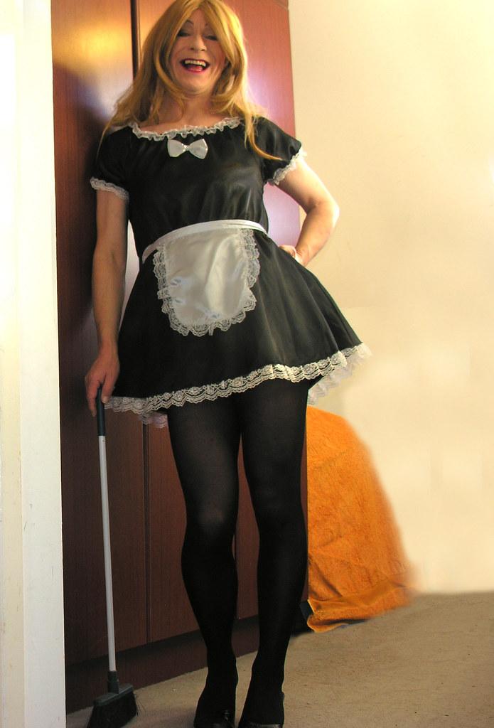 Maid Mature Tube
