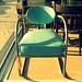 $650 Dream Chair
