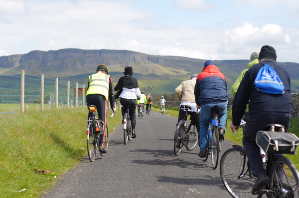 VCC Northern Ireland Ride