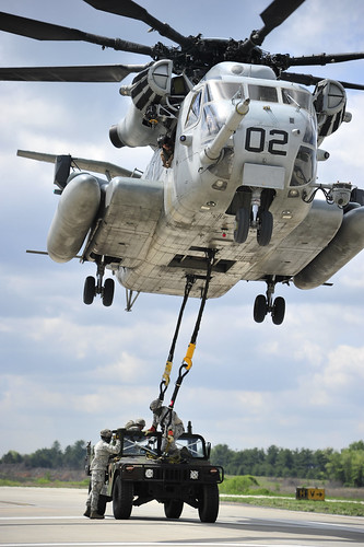 Heavy lifting | by Official U.S. Air Force