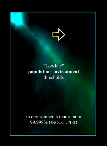 demographic environmen 786 quotes have been tagged as environment: mahatma gandhi: 'earth provides enough to satisfy every man's needs, but not every man's greed', aldo leopol.