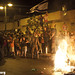 Night of attacks against African refugees, Tel Aviv, Israel, 23.05.2012
