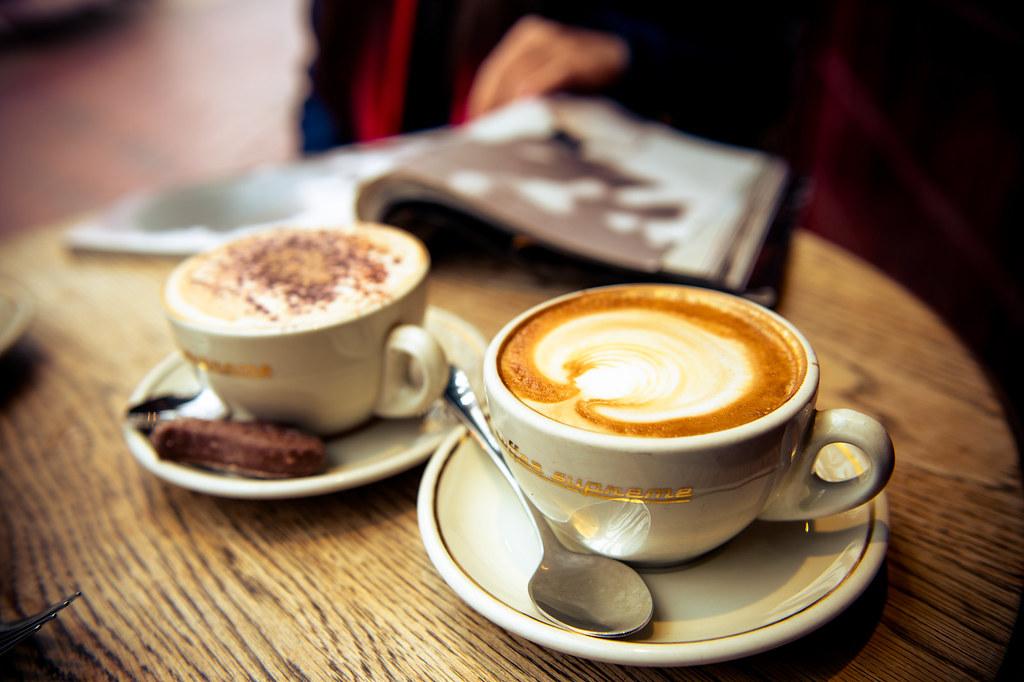B A C Coffee