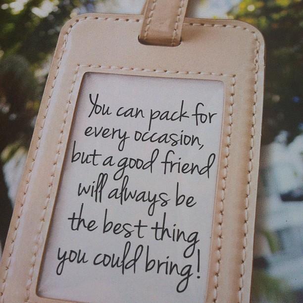 #suitcase #packing #friend #bestfriend #cute #quote #vacat ...