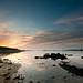 Kastell Ac'h Sunset I