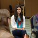 2012.04 Bay Ridge Pilot Trip-- Participants small group discussion