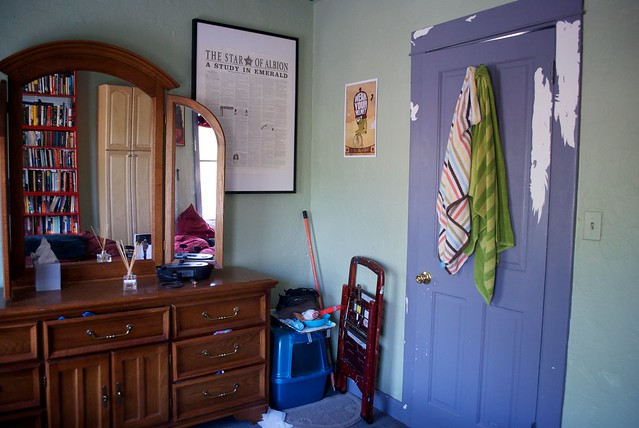 Tucson House Painting Services