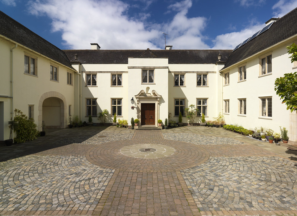 FOR SALE: Brook House Estate, Shropshire