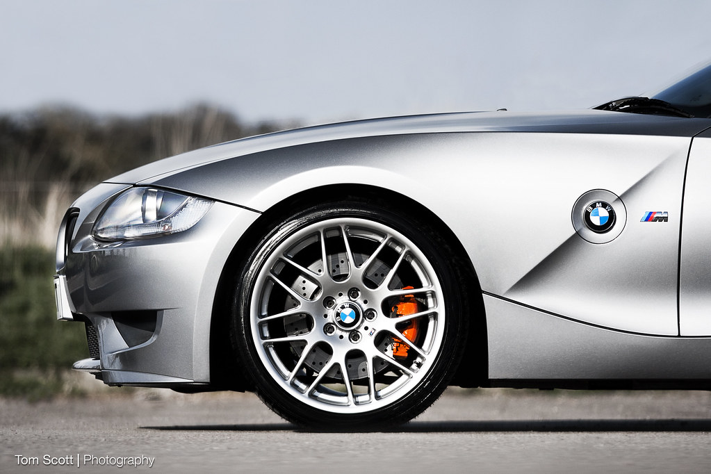 Bmw Z4m Coupe Csl Front Wheel Website Www
