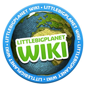 LittleBigPlanet Wiki Logo | by PlayStation.Blog