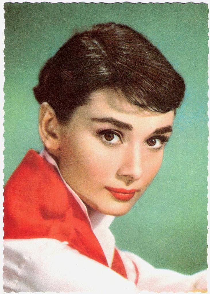 Audrey Hepburn Filme Stream Deutsch