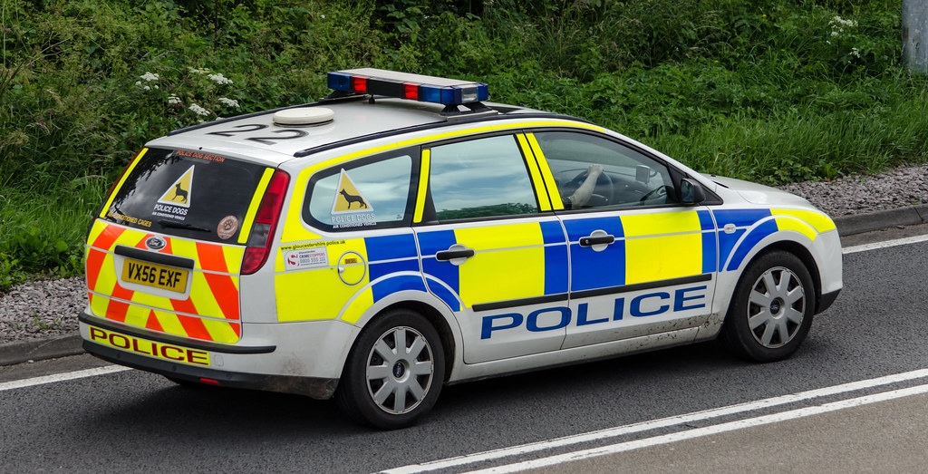 Gloucestershire Police Dog Unit.......Again! | A466 ...