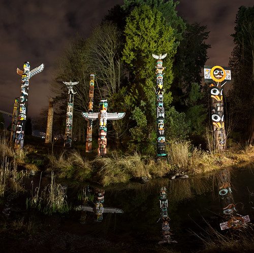 Totems | by w4nd3rl0st (InspiredinDesMoines)