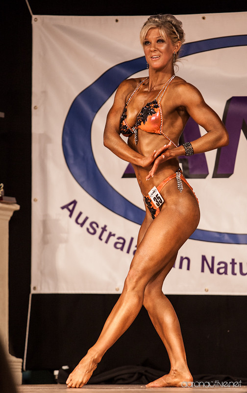 ANB Natural Mania Physique Championships | - See blog post