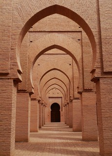 Tin Mal mosque, High Atlas | by Niall Corbet