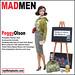 MadMen Peggy Olson