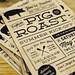 Pig Roast Invite 2012