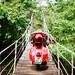 Riding to Cao Minh island (31)