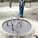 Displacement in South Sudan: scarce water