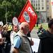 Nazikundgebung und Gegenprotest 17.06.2012 Berlin TR_04892