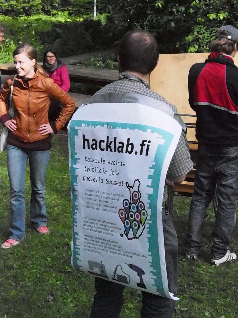 ... _Strombergi... Hacklab