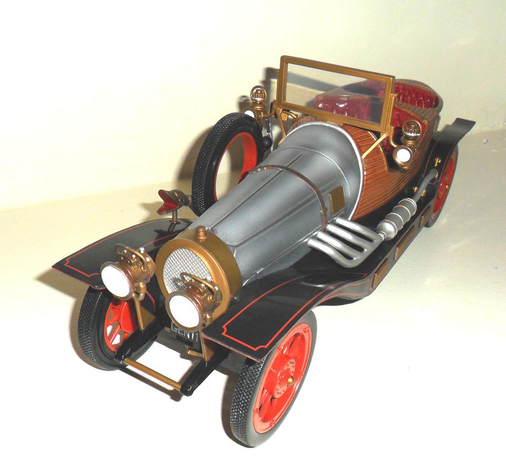Chitty Chitty Bang Bang Toy Car For Sale Chitty Bang Bang Car by