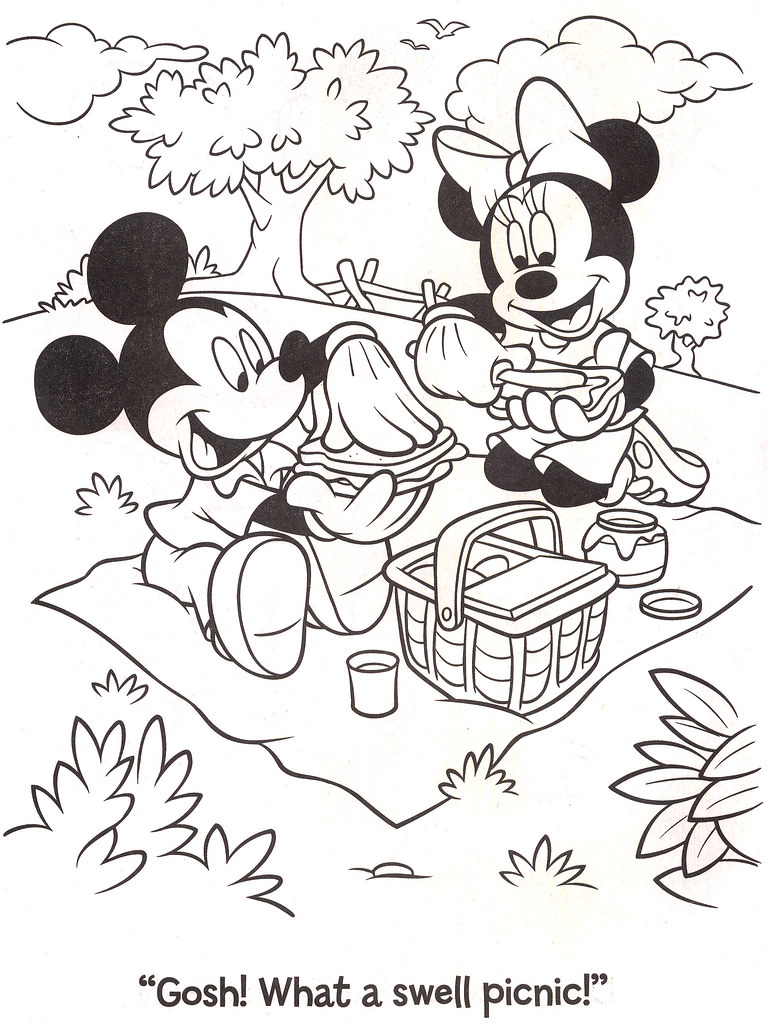 photos to coloring pages - photo#1