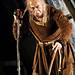 Dmitri Hvorostovsky as Rigoletto in Rigoletto © Johan Persson/ROH 2010