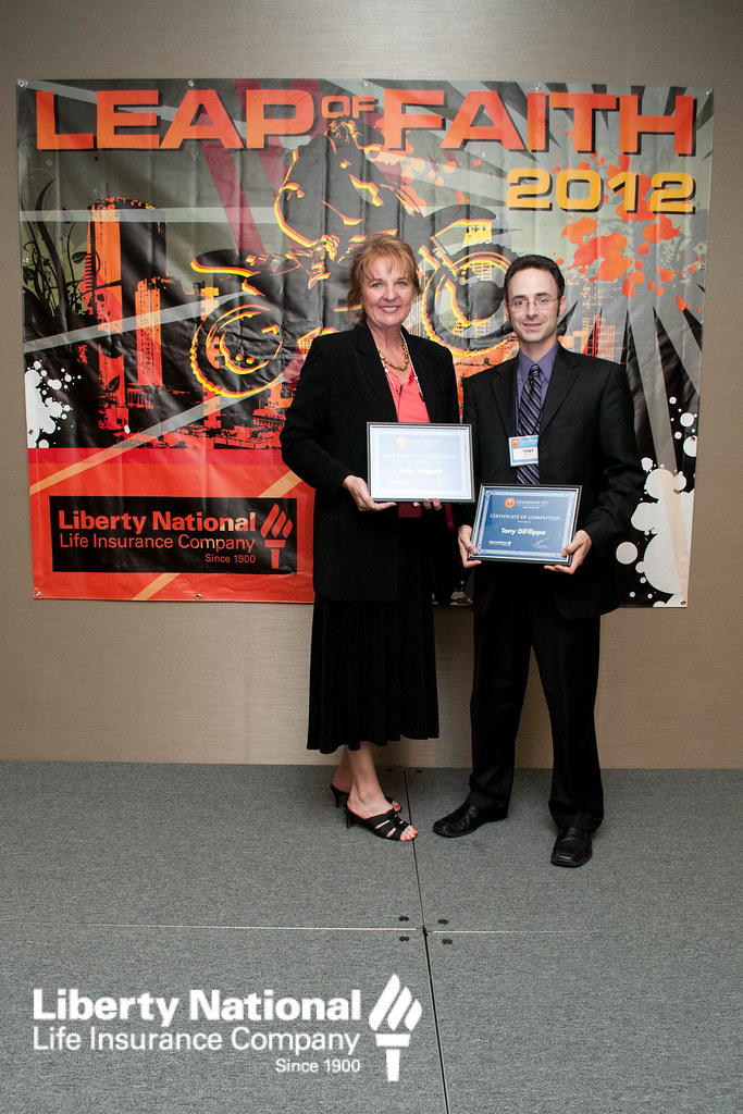 Liberty National Life Insurance Company: John Akers Branch ...