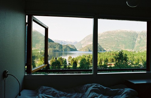 My view in the morning! | by xTorfinnx