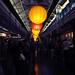 lanterns, chelsea market