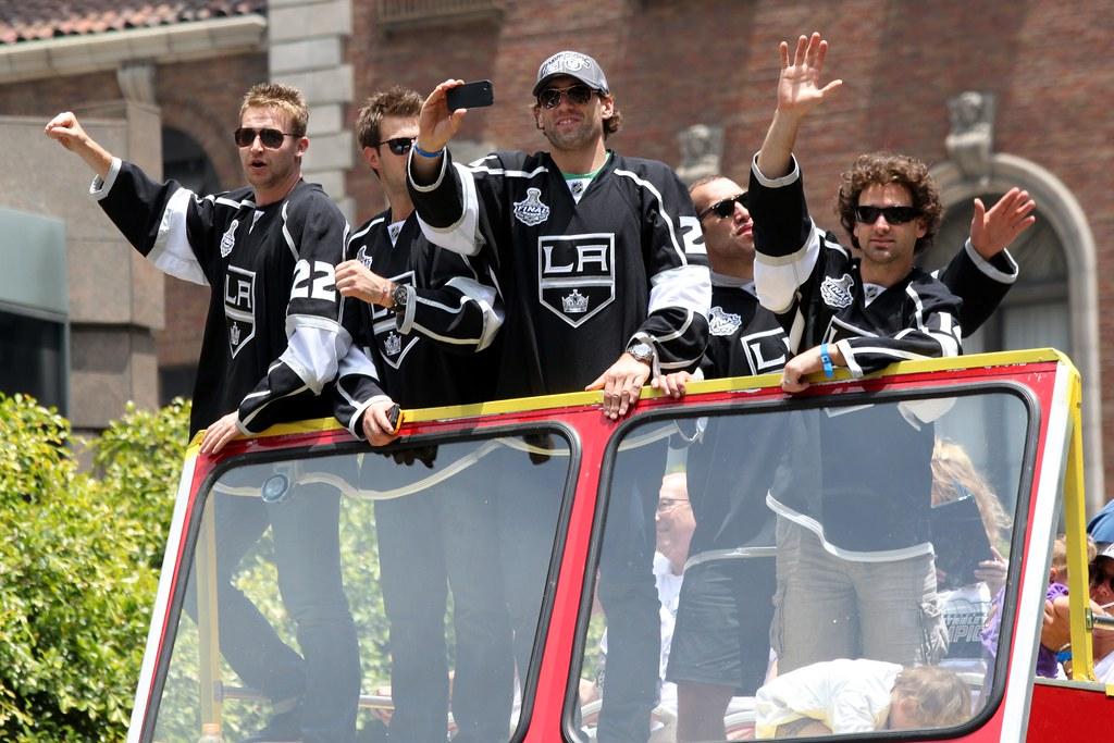 La Kings Stanley Cup Ring