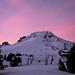 Mt Hood Sunset