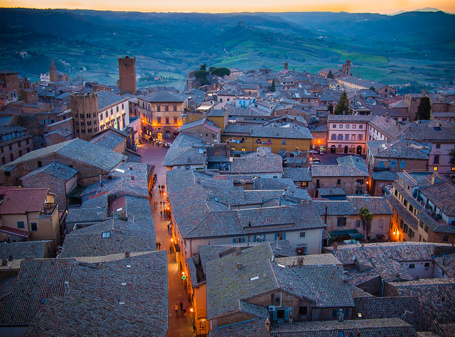 Orvieto Travel Photography From Orvieto Italy March 201 Flickr