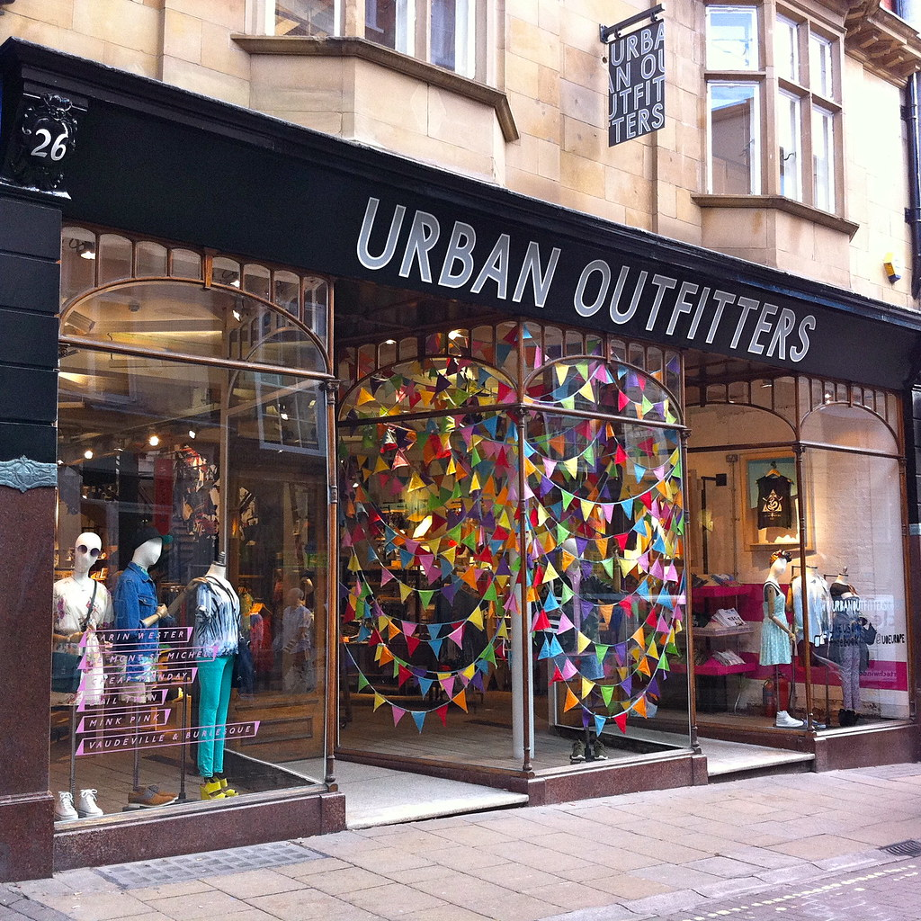 Welcome to Urban Outfitters York! | Our latest store is looku2026 | Flickr